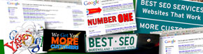 SEO for Business -- Best Search Engine Optimisation